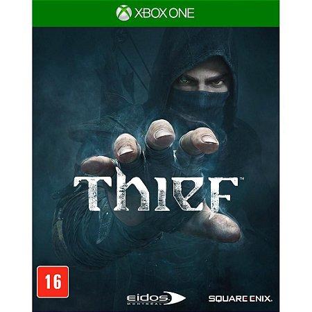 XboxOne - Thief