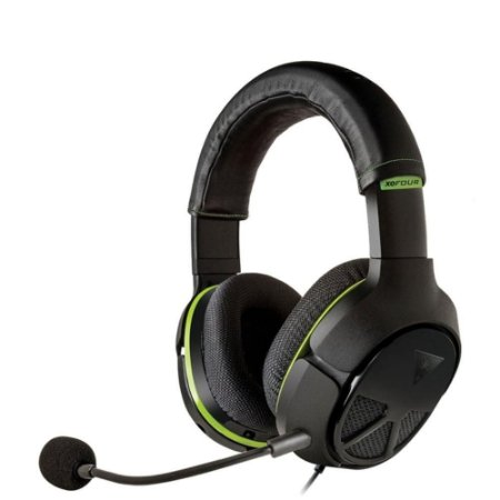 XboxOne - Headset Turtle Beach Ear Force XO FOUR