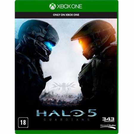 XboxOne - Halo 5 Guardians