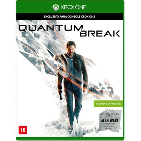 XboxOne - Quantum Break