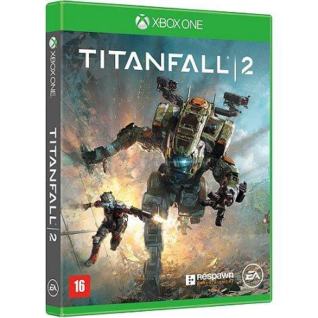 XboxOne - Titanfall 2