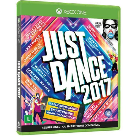 XboxOne - Just Dance 2017