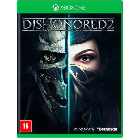 XboxOne - Dishonored 2