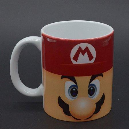 Canecas - Mario Bros Modelo 1
