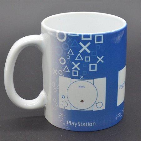 Canecas - Playstation Generations