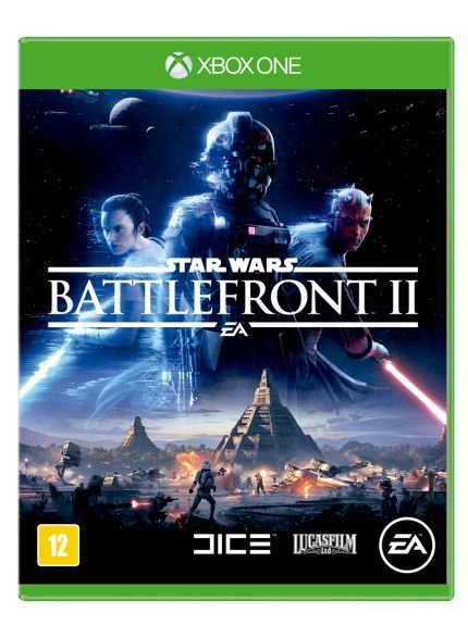 XboxOne - Star Wars: Battlefront II
