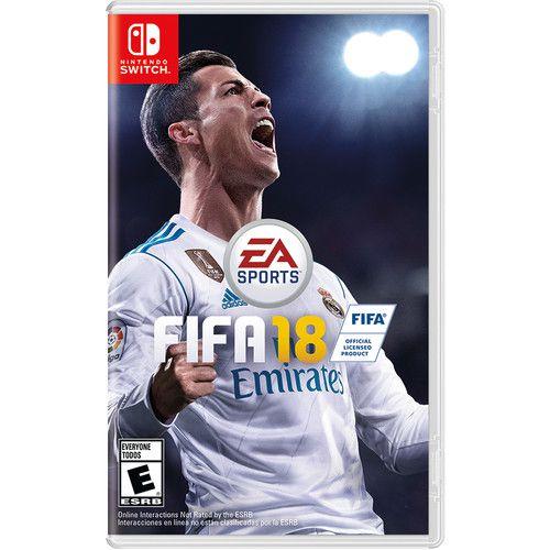 Switch - FIFA 18