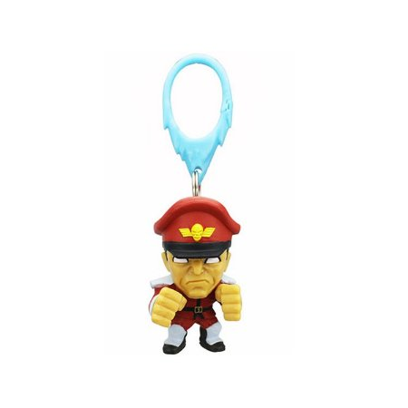 Street Fighter Hangers - M. Bison