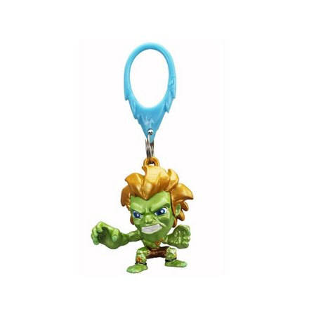 Street Fighter Hangers - Blanka