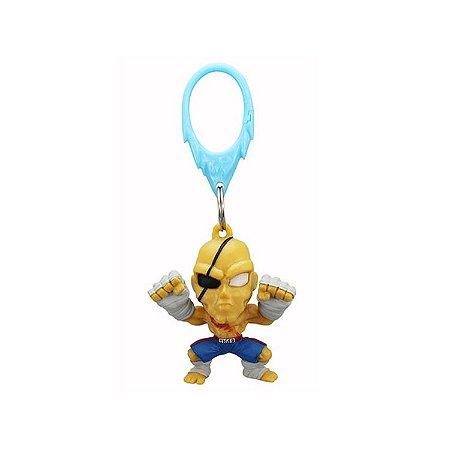 Street Fighter Hangers - Sagat