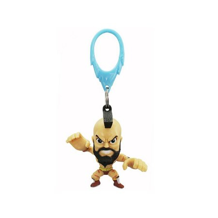 Street Fighter Hangers - Zangief