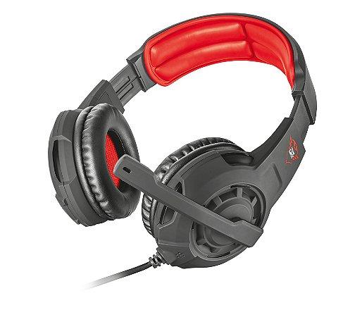 Headset Trust GXT 310 Radius Gaming Headset para PC/PS4/XboxOne/Switch