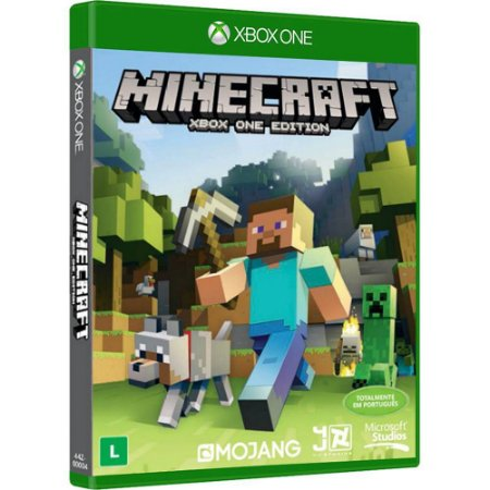 XboxOne - Minecraft Xbox One Edition