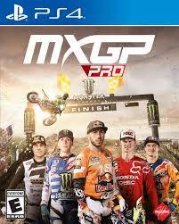 PS4 - Mxgp Pro (Pré-Venda)