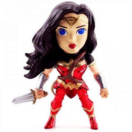 Metals Die Cast - DC Comics - Mulher Maravilha/Wonder Woman