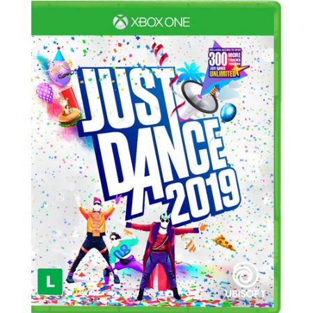 XboxOne - Just Dance 2019