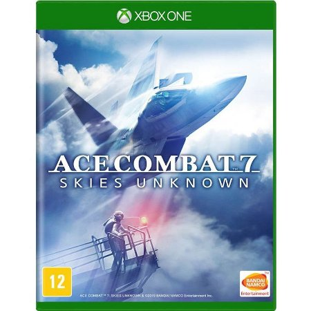 XboxOne - Ace Combat 7: Skies Unknow