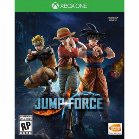XboxOne - Jump Force