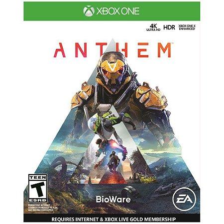 XboxOne - Anthem