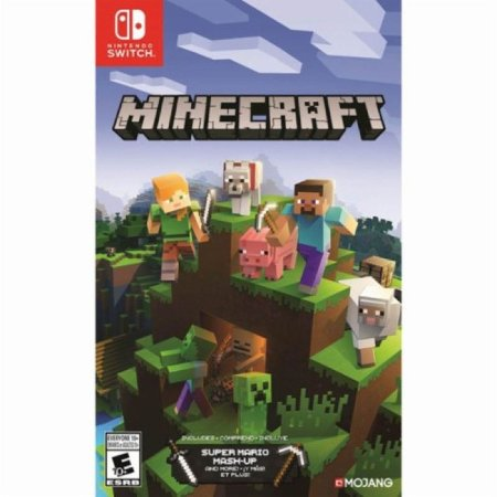Switch - Minecraft
