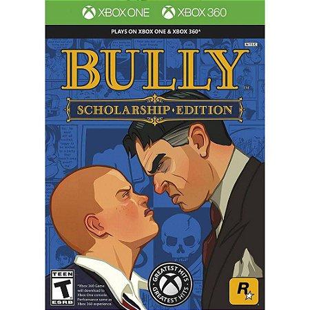 XboxOne - Bully: Scholarship Edition