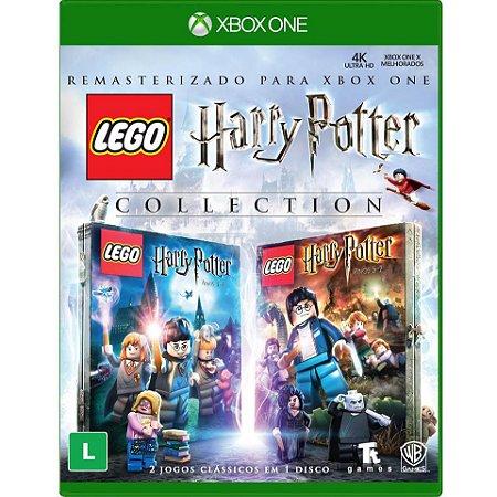 XboxOne - Lego Harry Potter Collection