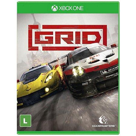 XboxOne - Grid