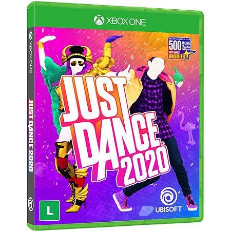 XboxOne - Just Dance 2020