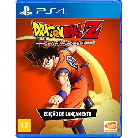 PS4 - Dragon Ball Z: Kakarot
