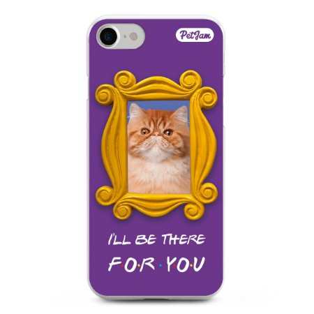 Capinha I'll be there for you - modelo Apple