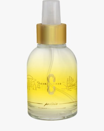 Spray Ambiente Canasvieiras 100 ml