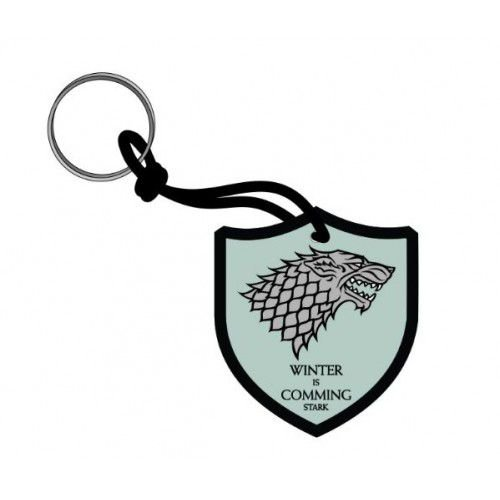 Chaveiro Game of Thrones - Stark