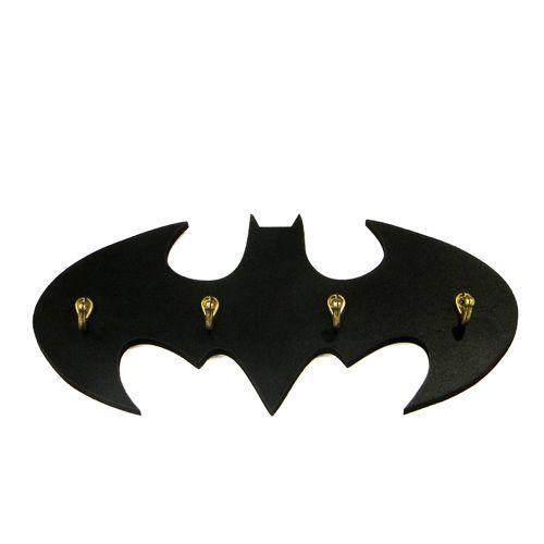 Porta-chave - Batman