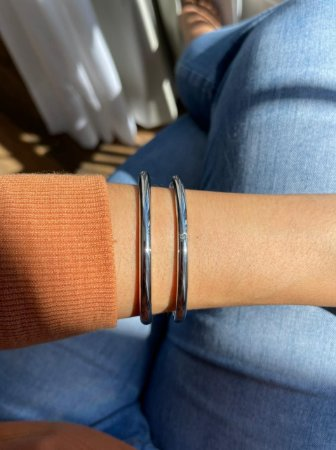 Bracelete Duplo RB