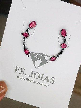 Earcuff Pink RN