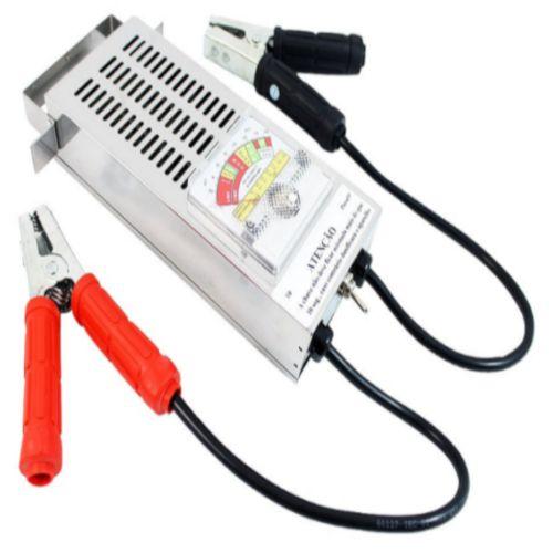 TB-1000/I Teste de Bateria Analógico 500 Amp