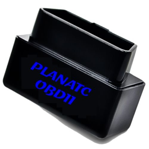 Planatc OBD2 Scanner – O melhor ELM327 do Mercado