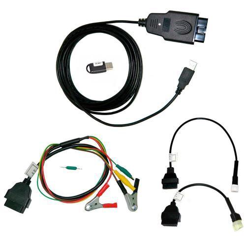 Motocheck 3 Scanner Para Motocicletas