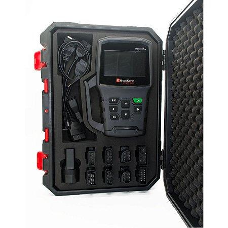Autek IFIX-969 Pro BossComm OBD2 Scanner Automotivo Profissional