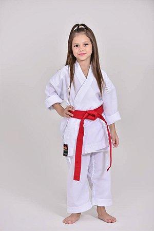 Kimono Olimpic Gi Microfibra Infantil