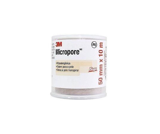 FITA MICROPORE - 3M