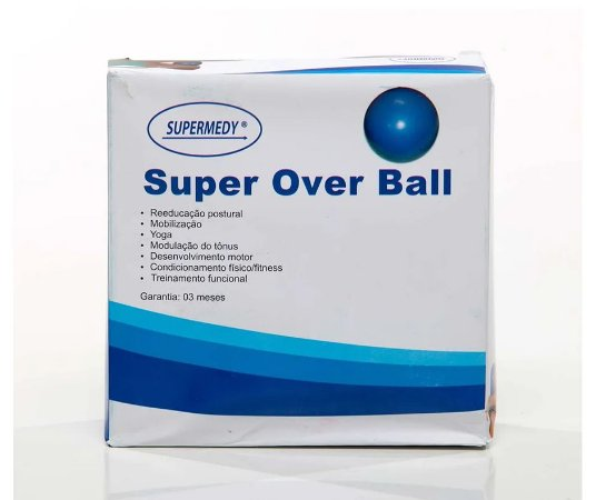 BOLA OVER BALL - SUPERMEDY