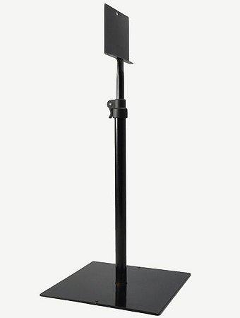Pedestal Telescópico com trava