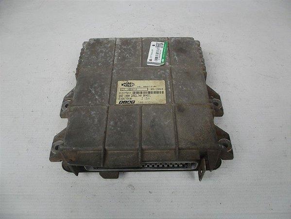 Módulo Injeção Eletronica Fiat Uno 1.0 gasolina cód G710B014
