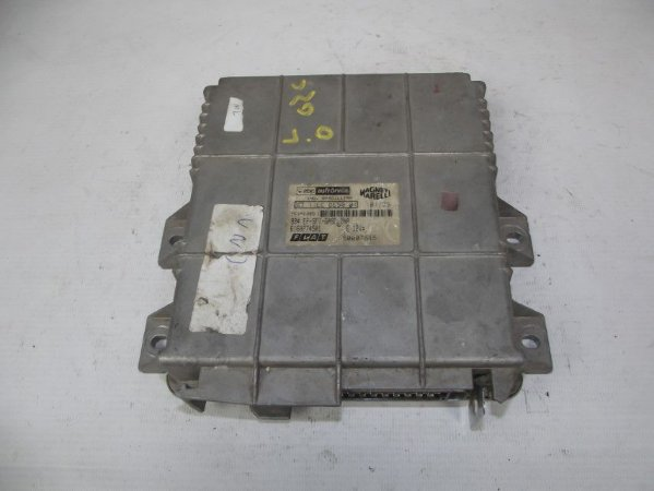Módulo Injeção Eletronica Fiat Uno 1.0 gas cód. G7IILCDE5001