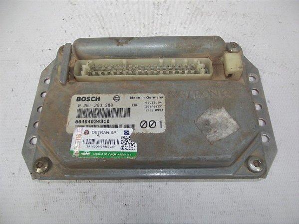 Módulo Injeção Eletronica Fiat Tipo 1.6 Cod. 0261203388 L11