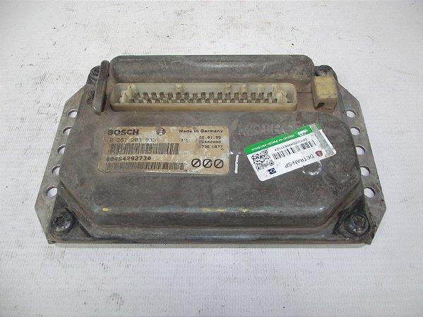 Módulo Injeção Eletronica Fiat Tipo 1.6 Cod. 0261203935 Lt4