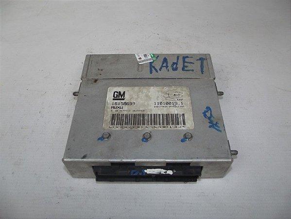 Módulo Injeção Eletronica Kadett 1.8 alc cód. AWXW16158699