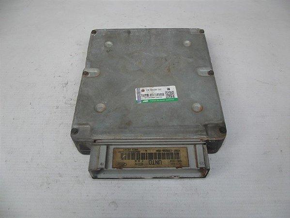 Módulo Injeção Eletronica Fiesta 1.0 8v Cod. XS6F-12A650-ABA