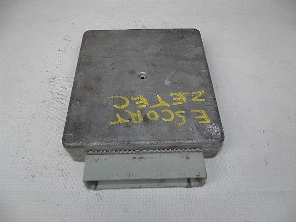 Módulo Injeção Eletronica Escort Zetec Original Ford